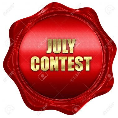 July Online Voting Contest (Come Try Yourself)