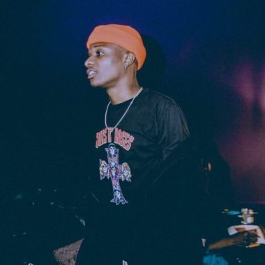 Wizkid refers to Nigeria as UAR as he finally reacts to Twitter ban