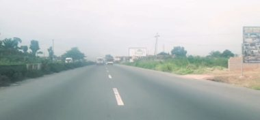 Police Checkpoints Disappear From South-East Highways (Pictures, Video)