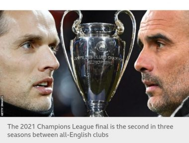 All You Need To Know About The Champions League Finals