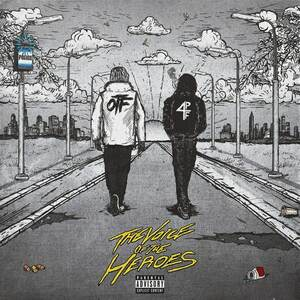 Lil Baby Ft. Lil Durk – Voice of the Heroes