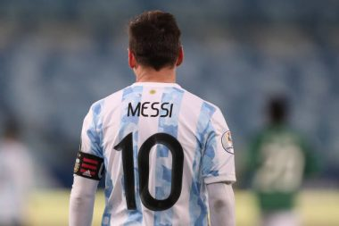 Breaking: Lionel Messi Contract Expires By Midnight