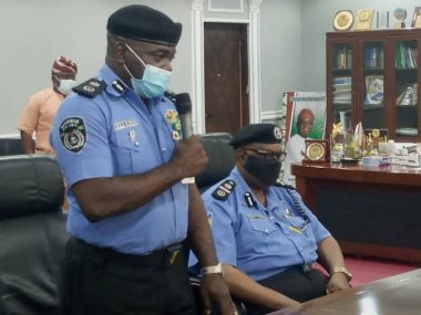 June 12: Warn Your Children Against Unnecessary Protest- Police Advise Parents