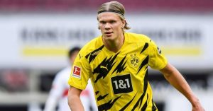 'Clear run at Haaland!' – Chelsea fans excited for summer transfer amid talk of £100m bid
