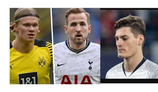 Chelsea Will Certainly Buy a New Striker This Summer - See Full Details