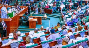 Lawmakers Abandon Pressing Issues To Proceed On Holiday