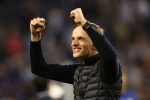 Chelsea Manager Tuchel Buys House For Cleaner
