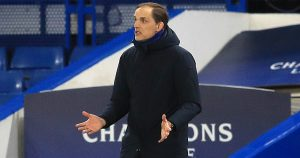 Chelsea board agree to listen to Tuchel's transfer recommendation on one condition