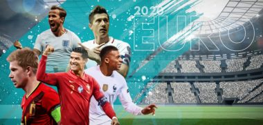 Euro 2020 group stage players - ranked