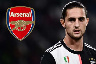 Arsenal Ahead Of Juventus To The Signing Of Long Time Targer