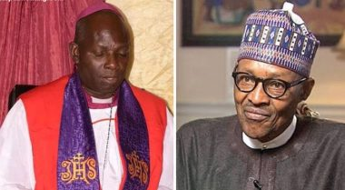 Bishop gives 7-day ultimatum for Buhari to lift Twitter ban