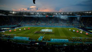 Euro 2020: 12 countries qualify for Round of 16 [Full List]