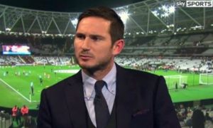 Frank Lampard hints at one regret he had at Chelsea