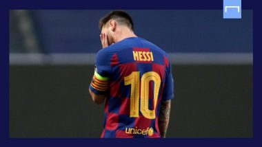 Why Messi Can't Leave Barcelona Now -Koeman