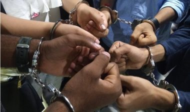 Police arrest fast food restaurant workers after being denied free food