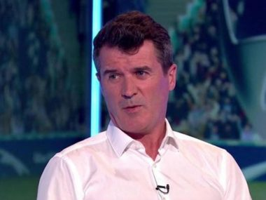 Roy Keane blames two players for Portugal's 1-0 defeat to Belgium: See Players