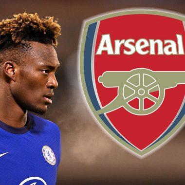 Tammy Abraham in shock move to Arsenal from Chelsea - Read Transfer Details