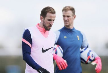Harry Kane refuse to train in Spurs - Read Transfer Details