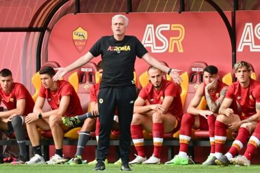 Mourinho begins Roma reign with 10-0 win - Watch Highlight
