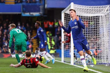 5 Things To Learn From Chelsea's Win Against AFC Bournemouth