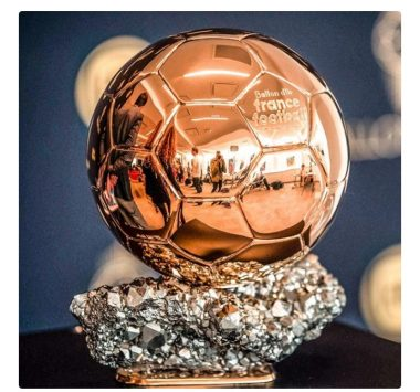 Five Balloons D'Or That Went To The Wrong Player