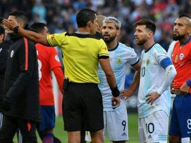 Breaking! No More Extra Time In Copa America Knockout - See Reasons