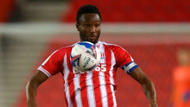 Mikel Obi Breaks Silence After Leaving England Again