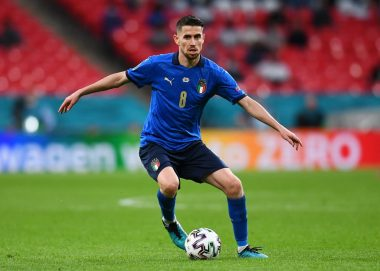 Jorginho Could Be Awarded The Ballon D' Or - See Why