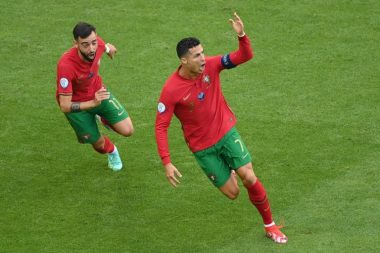 Read Ronaldo Next Move After The European Championships