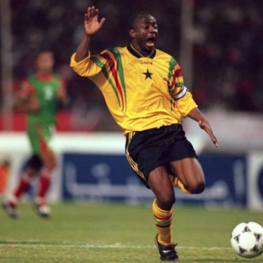 This Guy Is Africa's Most Talented Footballer Of All Time - Read Details