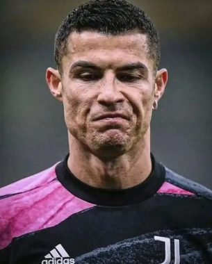 Ronaldo Finally Confessed, Says Messi Is The GOAT - Read Full Details