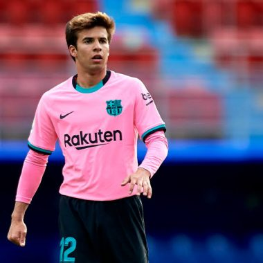 Riqui Puig Rejects Multiple Offers To Stay At Barcelona - See Why