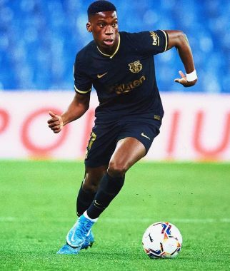 Barcelona Willing To Pay £100,000 Weekly Salary For This P;ayer - See Player Details