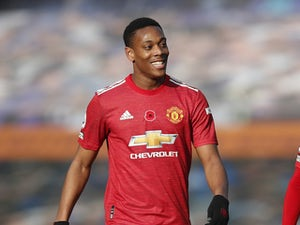 Manchester United 'want To Sell Anthony Martial This Summer' - See Transfer Details