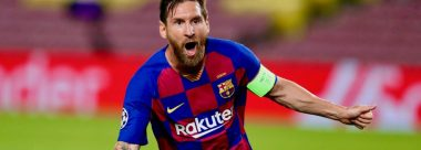 What does new deal at Barcelona mean for Lionel Messi?