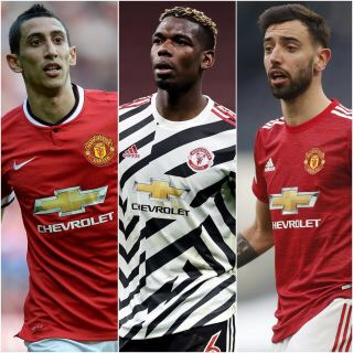 A Season-by-season Look At Manchester United's Spending