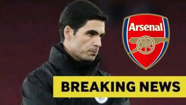 Sad NEWS as Arsenal CONFIRM Exit of Another Top Striker