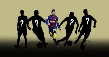 Forbes names shocking second richest player after Lionel Messi- See Player