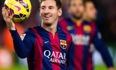 PSG And Manchester City In A Race To Sign Lionel Messi - Read Full Details