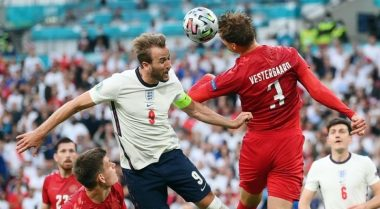 5 Remarkable Lessons Learnt From England 2 – 1 Denmark