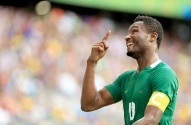 Lionel Messi Is The Greatest Footballer In The World, Mikel Obi States Reasons