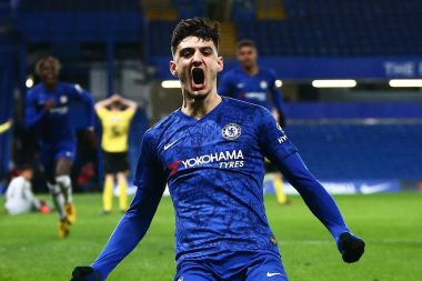 Chelsea confirm deal for 20-year-old striker - Read Transfer Details