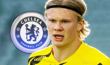 4 players to leave Chelsea as Abramovich releases cash for Haaland deal - See Players