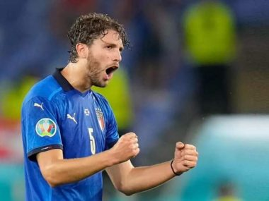 Arsenal Have Made An Official Bid For Locatelli (See Details)