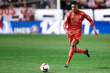 Raphael Varane To Sign a 5-year deal worth €12m With Manchester United - Read Full Details
