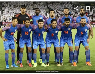 Why Does India Not Participate In The World Cup (pic)