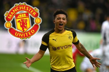 Man City to get £10m from Sancho's transfer to Manchester United (See Reasons)