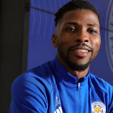 It might fall for Leicester City this season – Iheanacho States Reasons