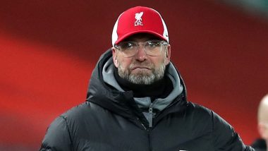 Premier League, UEFA block Klopp from signing new players for Liverpool