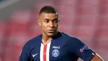 Sergio Ramos begs Mbappe to stay at PSG - Give Reasons